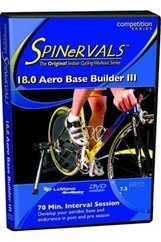 Spinervals 18.0 Aero Base Builder