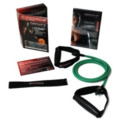 Ripcords Portable Home Gym