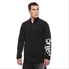 Reebok CrossFit Men's Gradient 1/4 Zip