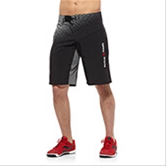 Reebok CrossFit Men's Gradient Board Short