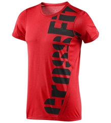Reebok CrossFit Men's Cupron Graphic Tee