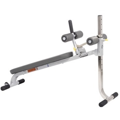 Hoist 4261 Folding Adjustable Ab Bench