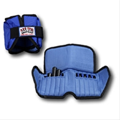 All Pro Ankle Weights (Pair)