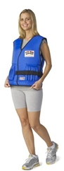 All Pro 20lb Weighted Vest