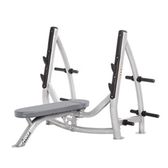 Hoist 3170 Flat Olympic Bench