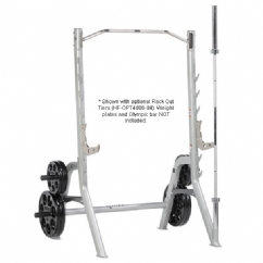 Hoist 4970 Squat Rack