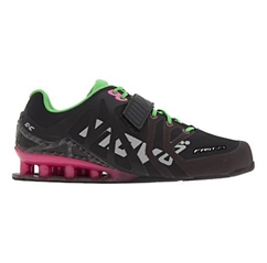 Inov8 FastLift 315 Black/Pink Shoes