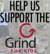Help us support the grind for kids