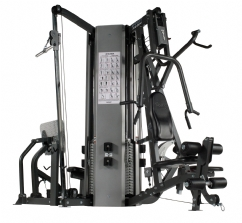 Hoist 4400A Multi Stack Gym