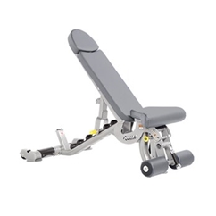 Hoist CF-3165 Super Flat/ Incline/ Decline Fitness Bench