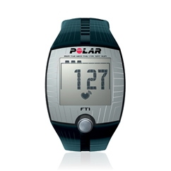 Polar FT1 Exercise Tracker with T31C Transmitter