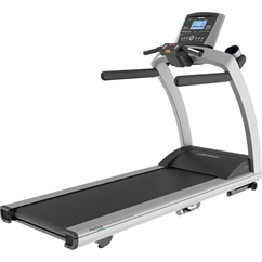Life Fitness T5 Treadmill w/ Go Console (Floor Model)