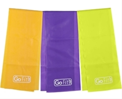 GoFit Laytex Free Flat Band Kit