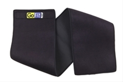 GoFit Double Thick Waist Trimmer