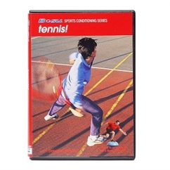 BOSU Sports Conditioning Tennis DVD