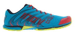 Inov8 Flite 232 Aqua/Lime/Red Shoes