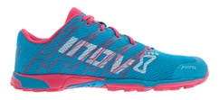Inov8 F-Lite 215 Blue/Pink Shoes