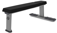 Torque Commercial Flat Bench