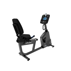 Life Fitness RS1 Recumbent Bike Track Console (Floor Model)