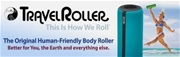 Travel Roller - Fitness Accessories