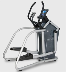 BH S3Xi Elliptical (Floor Model)