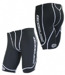 BSC Mens Compression Full Quad Support