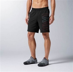 Reebok CrossFit Men's Knit Short