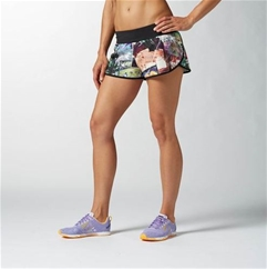 Reebok CrossFit Women's Ankle Short