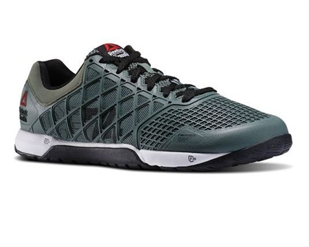 Reebok CrossFit Men s Nano 4.0 Shoes d84ffd27c