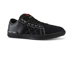 Reebok CrossFit Men's  Lite LO TR Leather Shoes