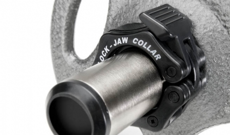 Lock-Jaw OLY 2 Olympic Barbell Collar