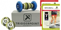 Trigger Point Therapy Foot and Lower Leg Kit