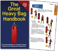 The Great Heavy Bag Handbook