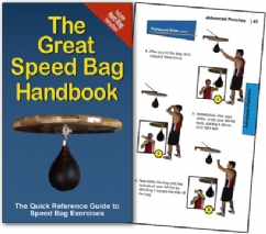 The Great Speed Bag Handbook