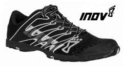 Inov8 F-Lite 195 Black/White Shoes