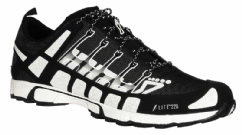 Inov8 F-Lite 220 Black/White Shoes