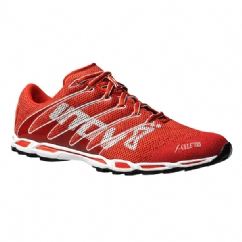 Inov8 F-Lite 195 Red/White Shoes