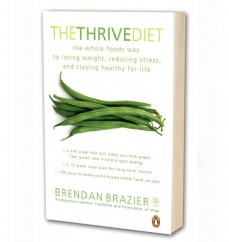 The Thrive Diet Book