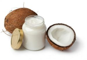 Calories - Coconut Oil