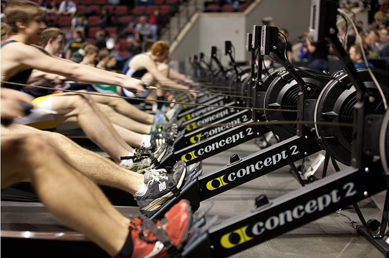 Concept2 Indoor Rower | Rowing Machines