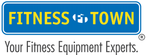 Fitness Town Logo MAIN