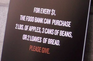 Donate - Food Bank