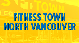 Fitness Town North Vancouver