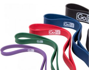 Fitness - GoFit Super Bands