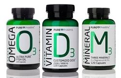 Muscle - PurePharma Supplements