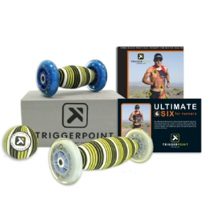 Holiday - Trigger Point Kit