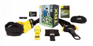 Boost Your Metabolism - TRX Home Kit